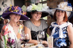 Womens Kentucky Derby Hats