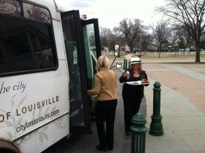City Taste Tours of Louisville 2